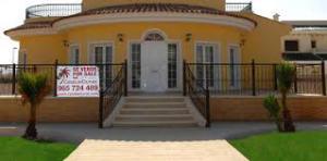 acheter une villa en espagne
