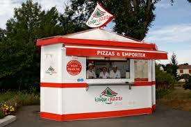 kiosque pizza