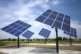 rendement photovoltaique