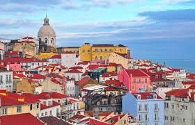 un appartement à Lisbonne
