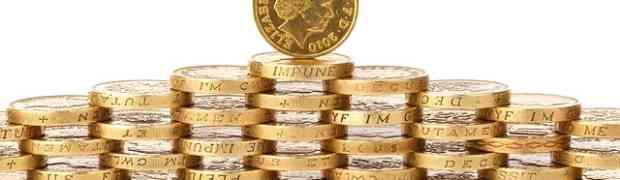 Devenir riche sans rien faire et sans travailler: possible si vous pouvez emprunter pour acheter (les taux vont encore baisser)...
